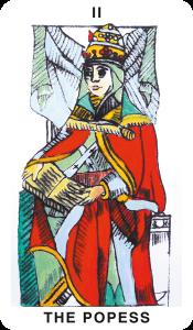 II. The Popess