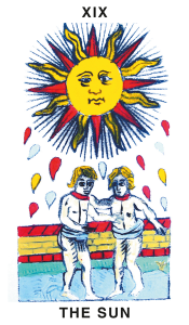 XIX. The Sun