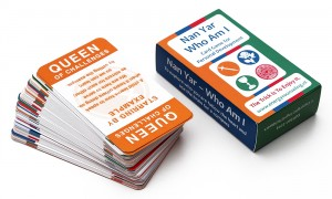 Nan Yar card game for personal development