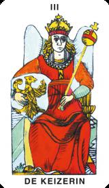 III. De Keizerin