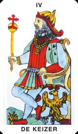 IV. De Keizer
