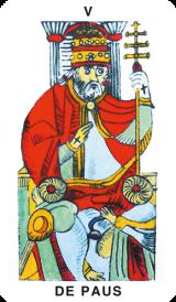 V. De Paus