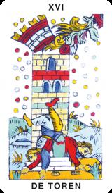 XVI. De Toren